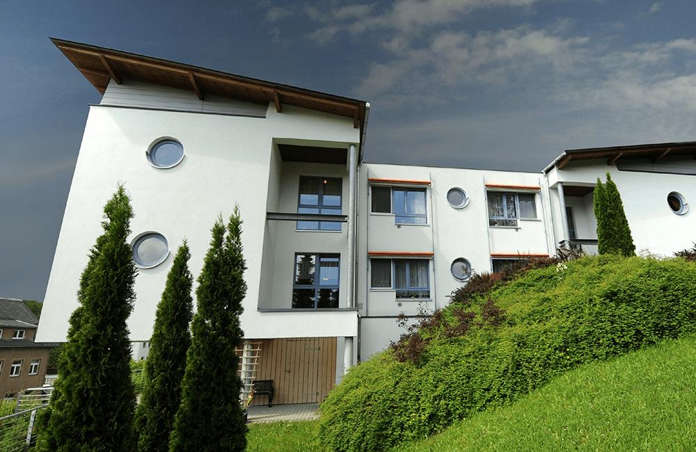 Wohneinrichtung Seniorenzentrum Burkhardtsdorf