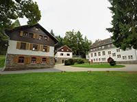 Kinder- und Jugendwohnen Tannenmühle