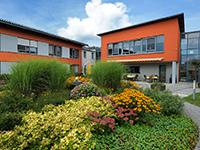 Seniorenzentrum Ehrenfriedersdorf