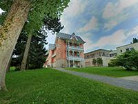 Mutter/Vater-Kind-Vorsorgeklinik Gesundheitszentrum am Spiegelwald