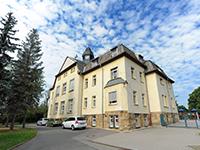 "Kindertagesstätte ""Haidenest"", Burgstädt"