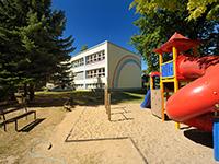 "Kindertagesstätte ""Regenbogen"", Mittweida"